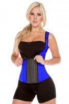 Curveez Latex thermal 3 Position Hook Vest