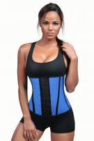 Diva Fit Blue Sport Waist Trainer