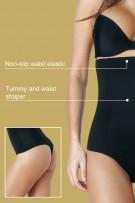 293e10dacc Black dr-rey-shapewear-high-waist-g-string-shape23 1. ...
