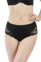 Dr. Rey Shapewear Lace Brief