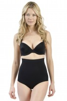Dr. Rey Shapewear Seamless Elite Mid Waist Brief