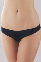 Elita Invisibles Low Rise Thong