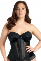 Elomi Maria Underwire Basque