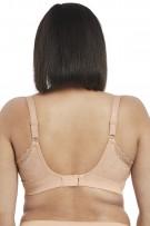 Elomi Tia Bras Underwire Bandless Bra Ladies 4280 Dune Various Sizes New Womens