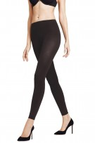 Falke Pure Matt 100 DEN Opaque Women's Leggings