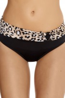 Fantasie Caya Classic Fold Brief
