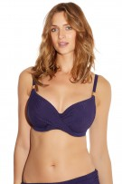 3bffd3a8bc2e0 ... Fantasie Montreal Underwire Full Cup Bikini Top. Black Indigo
