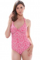 Fantasie Swim San Francisco Halter Control Suit