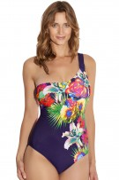 Fantasie Swimwear Cayman Asymmetric Suit