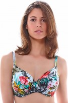 Fantasie Swimwear Wakaya Balcony Bikini Top