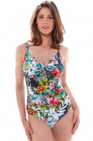 Fantasie Swimwear Wakaya Wrap Front Suit