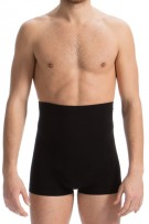 Farmacell Men Shaper High Waist Boxer with Four Back Stays