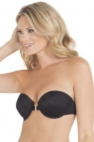 Fashion Forms No Slip Strapless Bra