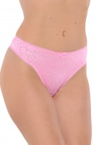 Fit Fully Yours Jacquard Dream Thong