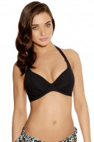 Freya In The Mix Underwire Padded Halter Bikini Top