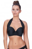 Freya Remix Underwire Moulded Multiway Bandeau Bikini Top
