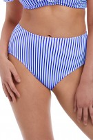 Freya Totally Stripe High Waist Brief