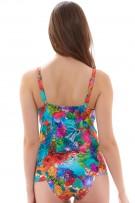 Freya Swimwear Under The Sea Tankini Top Reef 3930