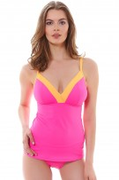 Freya Virtue Swim Triangle Tankini