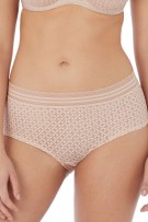 Lace Natural Beige