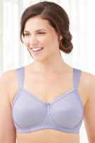 Glamorise Everyday Comfort Soft Shoulders Bra