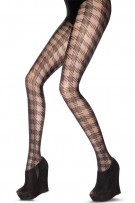 House of Holland for Pretty Polly Gingham Tights