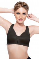 iControl by Annette Post Surgical Soft Cup Bra