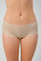 "Knock Out Lacy Panty with ""Something Extra"""