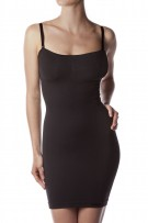 KnowMe Seamless Full Shaping Slip