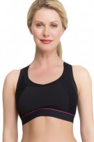 La Leche League Pull Over Sport Nursing Bra