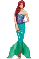 Leg Avenue 2-Piece Deep Sea Siren Costume