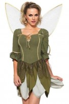 Leg Avenue 2-Piece Rebel Tink Costume