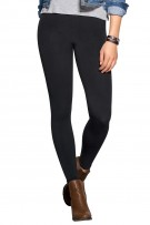 Leonisa High Waist Slimming Leggings