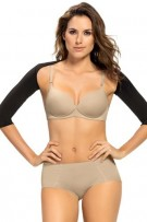 Leonisa Invisible Slimming Arm Shaper