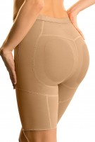 Leonisa Thigh Slimming Shaper Short with Butt Lifter
