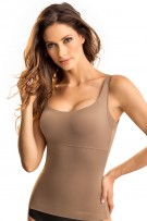 Leonisa Undetectable Edge Slimming Tank