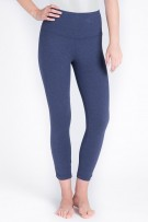 Lysse Ruched Crop Leggings