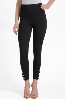 Lysse Twist Ankle Legging