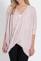 Lyssé Twist Pull-Over