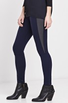 Lysse Vegan Leather Racer Legging