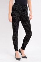 Lysse Victoria Flocking Legging