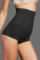 Maidenform Control It! Slim Waisters Hi-Waist Boyshort