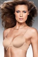 Maidenform Pure Genius Extra Coverage Tailored Bra