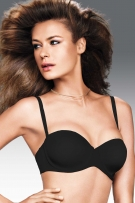 Maidenform Pure Genius Strapless Multi Way Bra