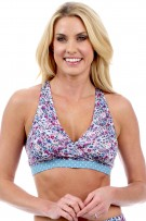 Majamas Padded Sporty Bra