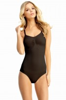 MeMoi SlimMe Bodysuit with Brief