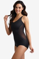 Miraclesuit Fit And Firm Bodysuit