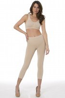 N-Fini Aha Moment Low Rise Anti-Cellulite Capri