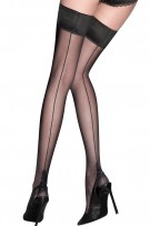 Pretty Polly Backseam Hold Ups