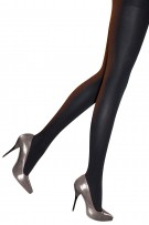 Pretty Polly Coolsense 50 Denier Opaque Tights